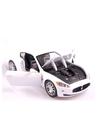 Maseratti Gran Turismo 1/24-Motor Max